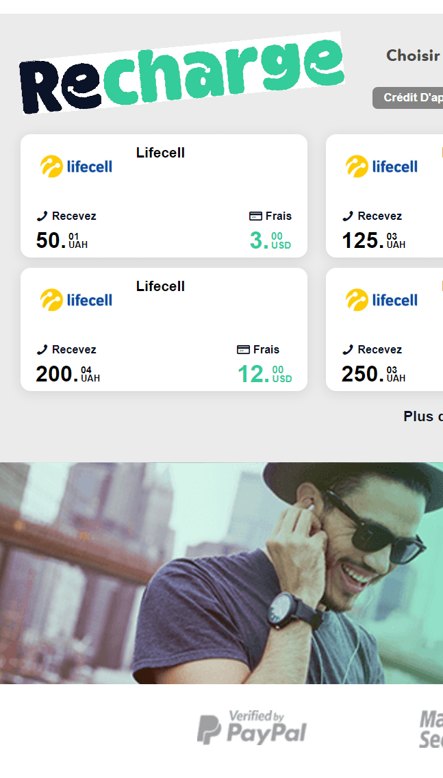 recharge.com