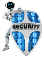 sécurité logo